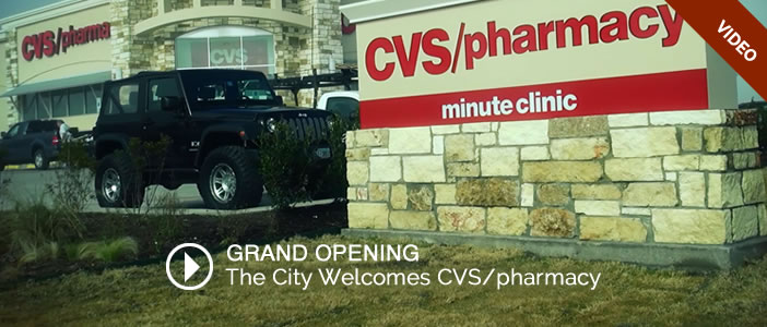 CVS - Doing Business In Heath