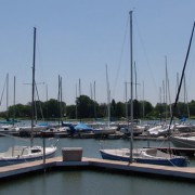 Rush Creek Yacht Club