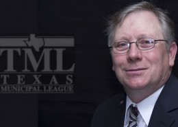 Rich Krause TML Award