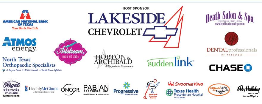 Event Series Sponsors 2015