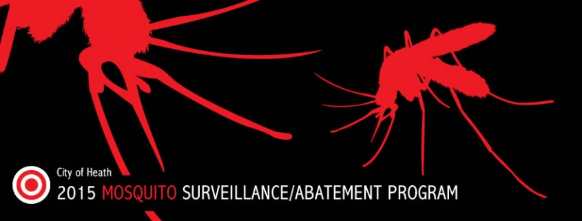 2015 Mesquito Abatement