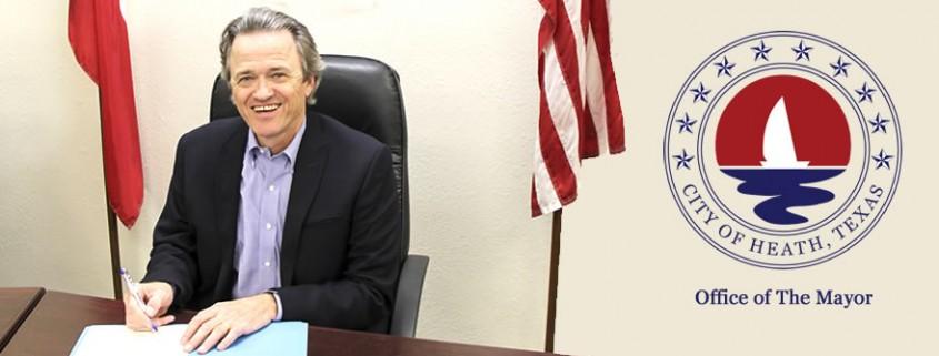 Mayors Column April 15