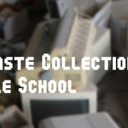 E Waste Collection 05/15