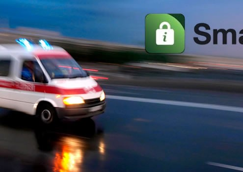 Smart911 Service