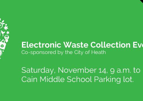 E-Waste 2015