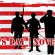 Veterans Day Nov 11