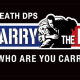 Carry The Load 2016