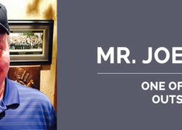 Mr. Joe Fox